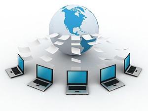 Membina Perniagaan Internet