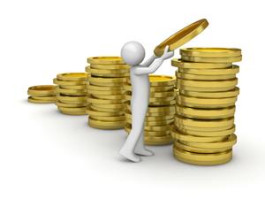 Pendapatan Bulanan Tidak Tetap