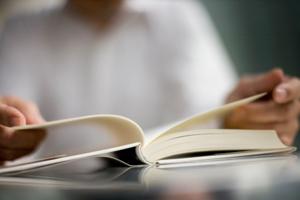 Amalan  Membaca Buku
