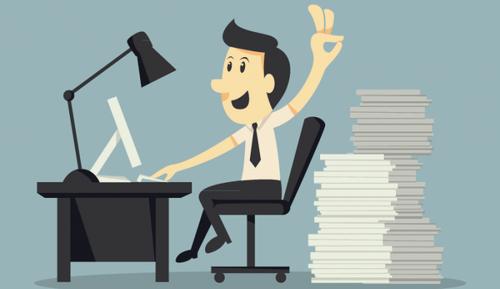 Tip Menjadi Pekerja Terbaik Dan Buat Majikan Anda Gembira