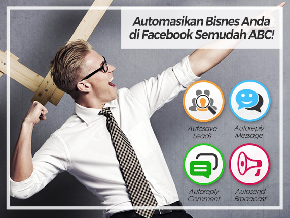 software auto facebook