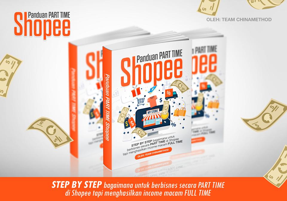 Bisnes Dengan Shopee